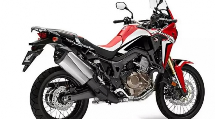AFRICA TWIN CRF 1000 2015-2018